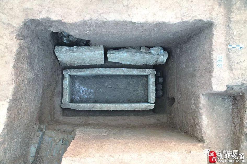 重磅!淮北发现87座汉代墓葬!就在淮北碧桂园……