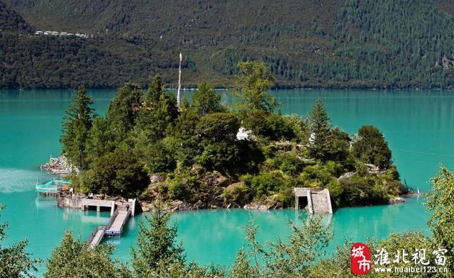 旅游日,相约巴松措,奔赴一场与湖心岛的约会-6.jpg