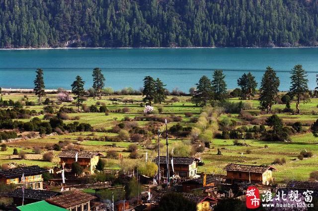旅游日,相约巴松措,奔赴一场与湖心岛的约会-8.jpg
